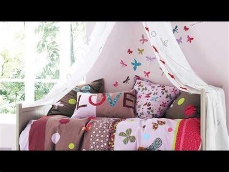 chambre de fille de 9 ans decoration chambre de fille de 10 ans