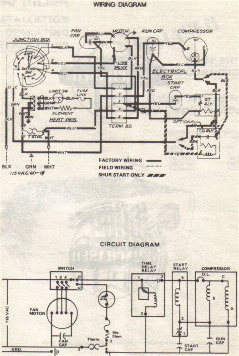 duo therm sunchaser electrical wiring diagram roof