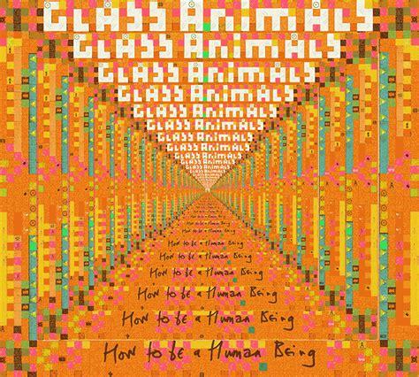 Glass Animals Wallpaper - glass animals