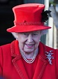 Queen Elizabeth II - All the actresses who've played her ...