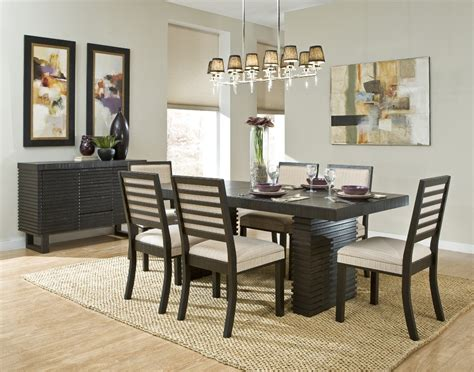 modern dining room ideas   home