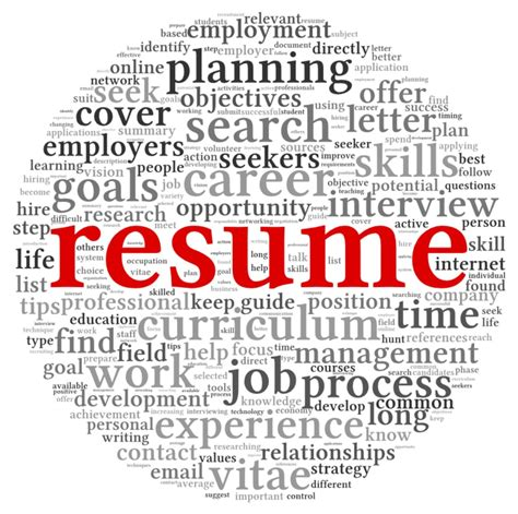 How To Write The Word Resume by Resume Writing Services Monmouth County Nj All