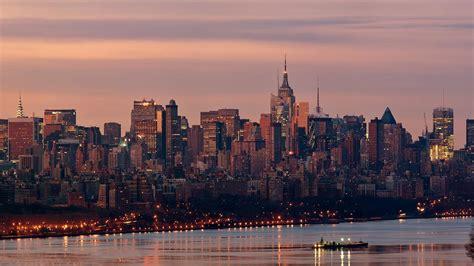 york skyline wallpaper wallpapertag