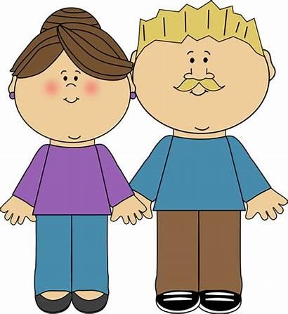 Mother Father Transparent Pluspng Parents