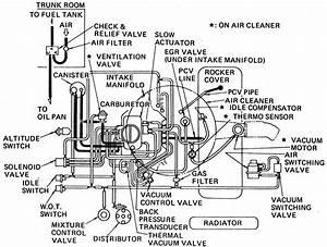 Isuzu Trooper Engine Diagram