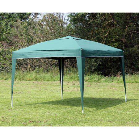 palm springs green ez pop  canopy gazebo party tent  walmartcom