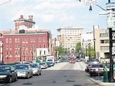 Downtown Binghamton - Wikipedia