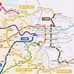 環狀線 1/31 正式通車!等了 11 年,新北環狀線超美車站、捷運路線圖一次看 | 經理人