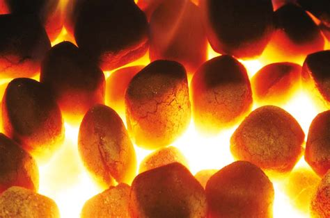 Ireland's Solid Fuel And Smokeless Fuel