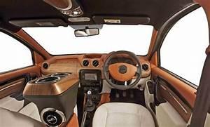 Dacia Duster Innenraum : dacia duster 2013 tuning von dc design mit luxus interieur ~ Kayakingforconservation.com Haus und Dekorationen