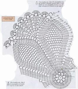 929 Best Crochet Doilies Diagrams Images On Pinterest