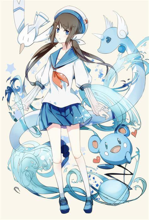 azumarill pokemon zerochan anime image board