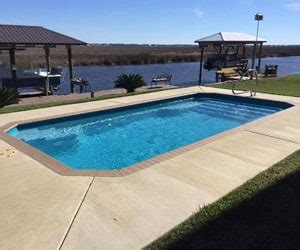 Boat Dealers Near Killeen Tx by Barrier Reef Fiberglass Swimming Pools Sales And Installation