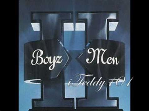 boyz ii men ill  love   acapella mp