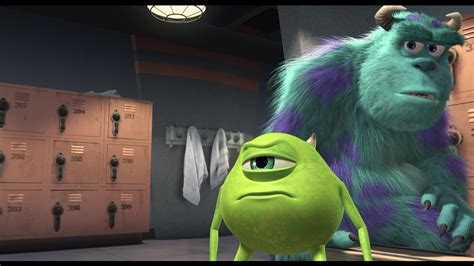 Review Monsters Inc Bd Screen Caps Moviemans Guide