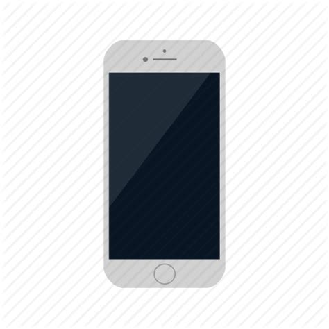 iphone 6 icons apple iphone 6 mobile phone smartphone icon icon