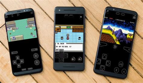 10 best gba emulators for android 2019