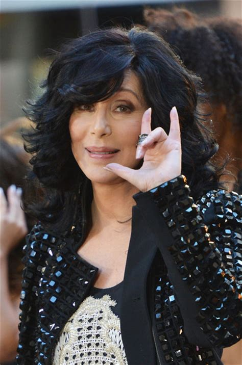 cher today show concert