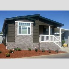 Mobile Home Exterior Colors  Related Post From