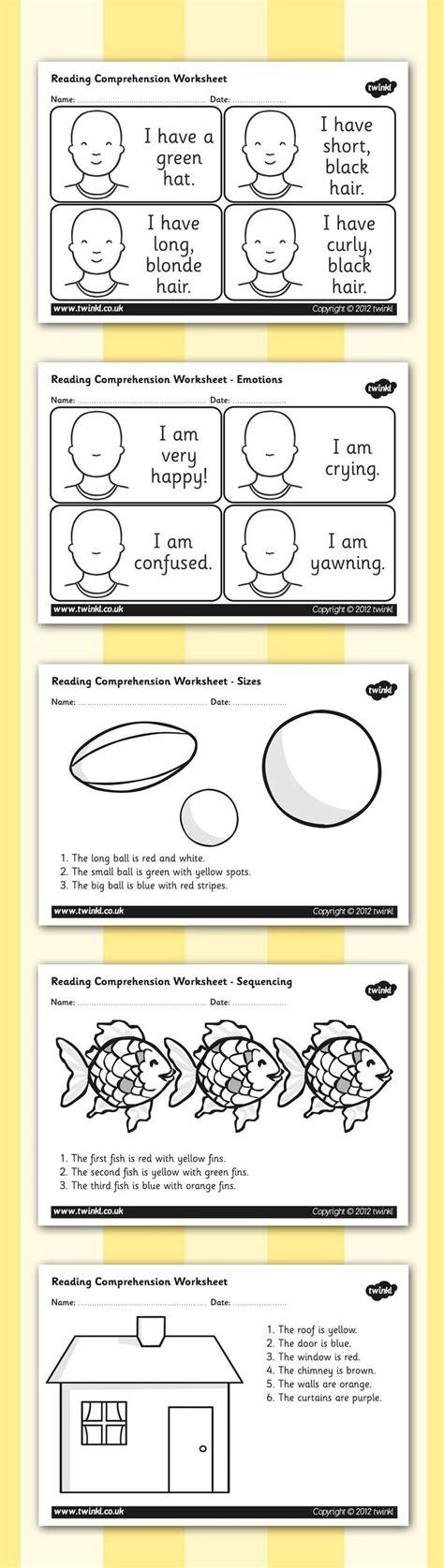 reading worksheets websites best 25 reading comprehension for ideas on