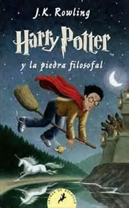 harry potter resumen breve libros resumen de harry potter y la piedra filosofal