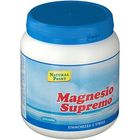 magnesio supremo magnesio supremo 174 shop farmacia it