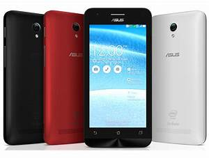 Asus Intros The Zenfone C Smartphone And The Zenpower 9600