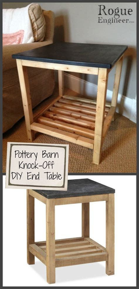 ideas  diy  tables  pinterest pallet  tables  tables  rustic side