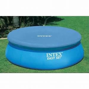 Bache Protection Piscine : bache de protection piscine ronde ~ Edinachiropracticcenter.com Idées de Décoration