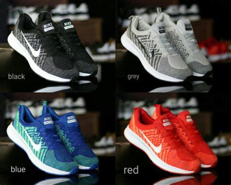 jual sepatu nike olahraga running pria 01 di lapak fabric