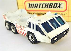 Matchbox NASA - Pics about space