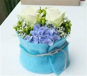 Tischdeko Blau Weiß : vessa floristik mit ideen tischdeko ~ Markanthonyermac.com Haus und Dekorationen