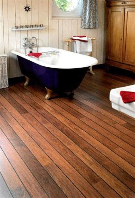 waterproof laminate wood flooring decor ideas