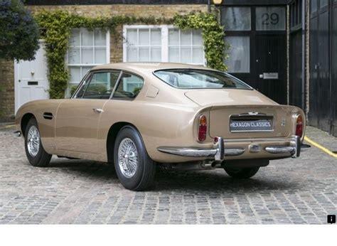 Our w… | Aston martin db6, Aston martin, Aston martin lagonda