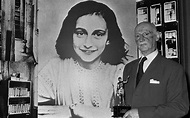 Anne Frank's family tried in vain to escape Nazis to US ...