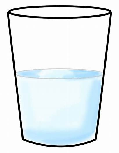 Cup Clipart Water Graphic