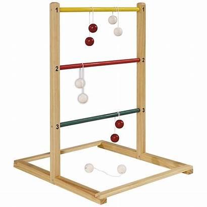 Leitergolf Golf Ladder Geschenk Holzspielwaren Beluga Games