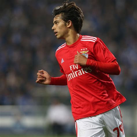 Moving from indoor football, young joao began his career buildup in. Joao Felix Benfica - Joao Felix: The Benfica teen hailed as the next Cristiano ... - He made his ...