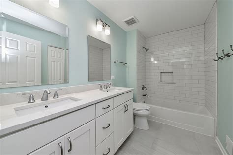 Remodeling A Bathroom Ideas by Pete S Bathroom Remodel Pictures Home