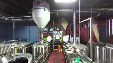 Tool Shed Brewery by Drone Brewery Flight Of Tool Shed Brewing Company