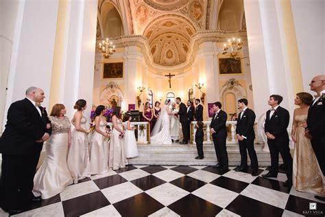 san juan wedding hotel el convento catedral san
