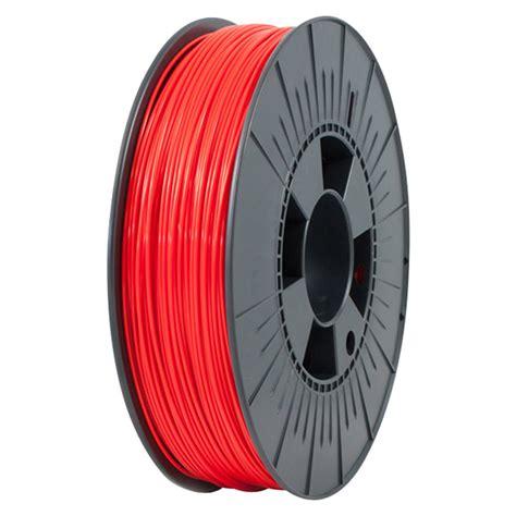 abs 3d drucker velleman 3d drucker filament abs 1 75 mm rot 2551 zubehoer multifunktion modellbau