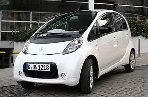 Turbo Electrique Voiture : la citro n c z ro une voiture lectrique 90 euros sur multicity auto moins ~ Melissatoandfro.com Idées de Décoration