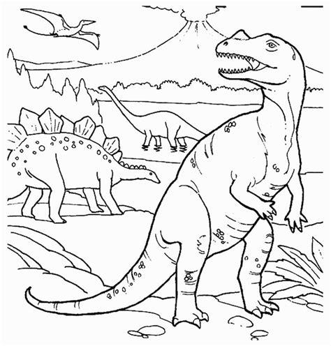 Kleurplaten Dino S by Kleurplaat Dino Kleurplaten Coloring Pages