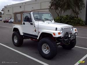1998 Jeep Wrangler Sahara 4x4 Custom Wheels Photos ...