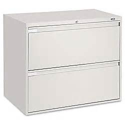 lateral file cabinet 2 drawer tan