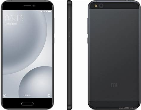 xiaomi mi  pictures official