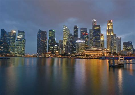 New Tallest Building Singapore After Years