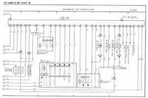 1996 Toyota Camry Wiring Diagrams : 1996 toyota camry mcv20 sxv20 series electrical wiring ~ A.2002-acura-tl-radio.info Haus und Dekorationen