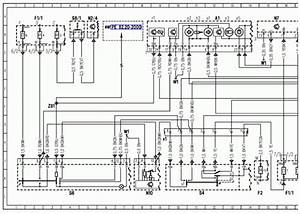 W124 Engine Wiring Harness Replacement Within Diagram On